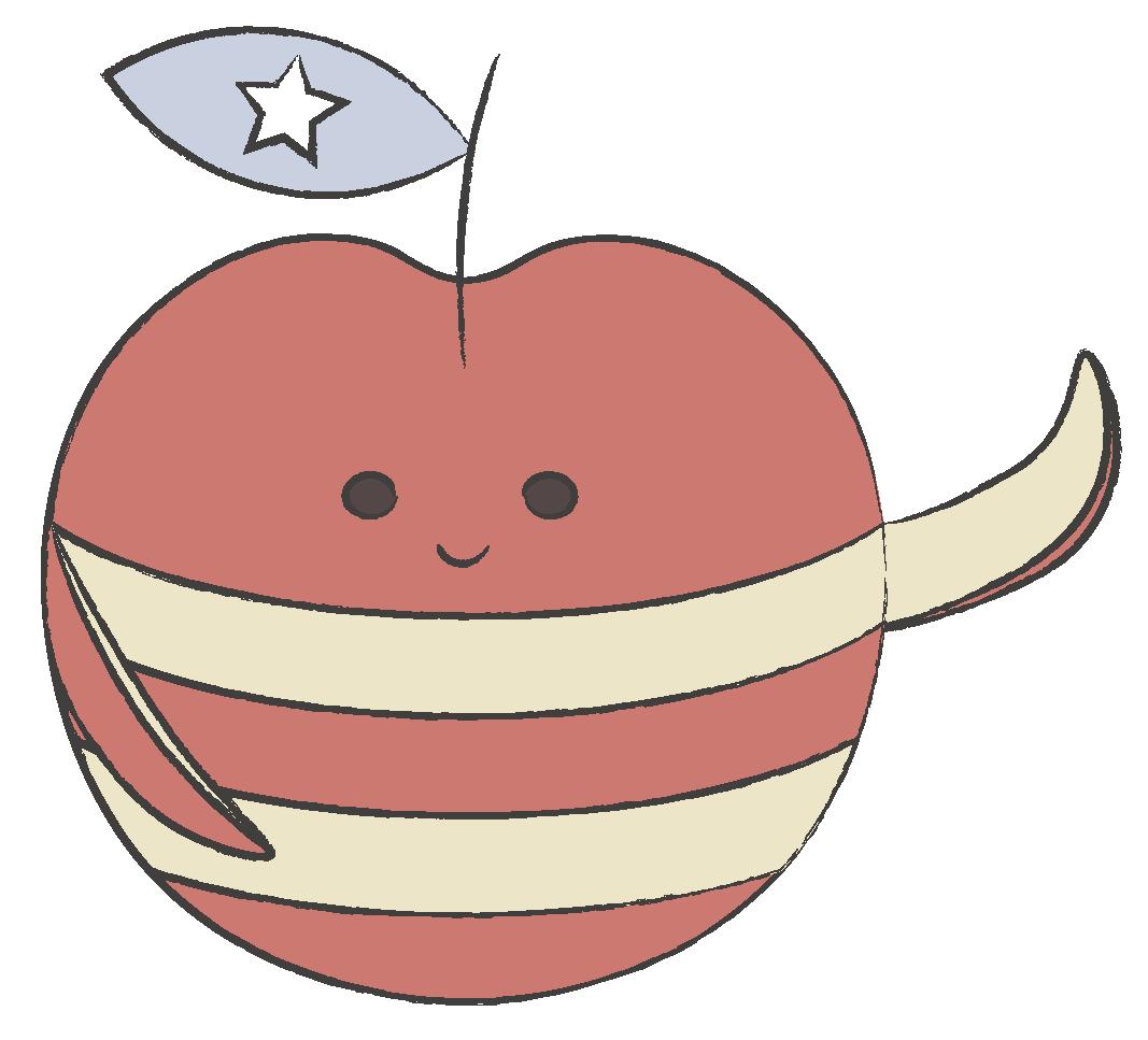アメリンゴくん