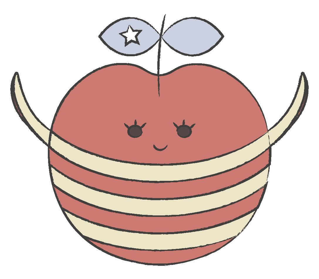 アメリンゴちゃん